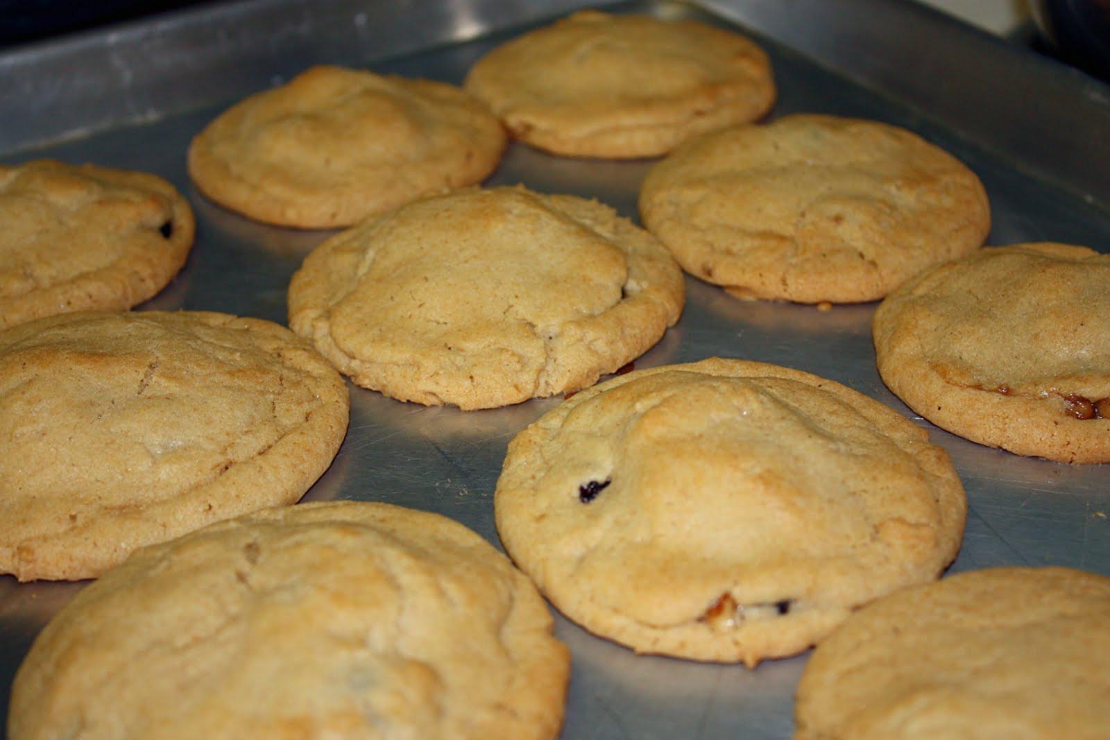 Raisin Filled Cookies  Everyday Art Grandma s Raisin Filled Cookies