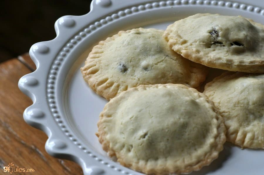 Raisin Filled Cookies  Gluten Free Raisin Filled Cookie Recipe Gluten free