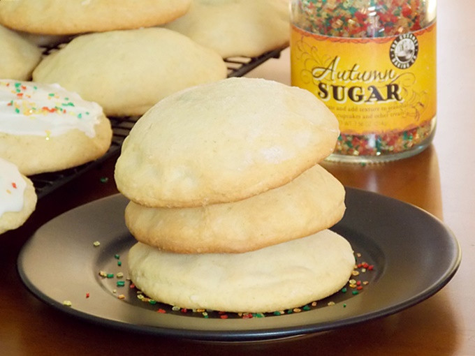 Raisin Filled Cookies  Nanny s Raisin Filled Cookies Grumpy s Honey Bunch