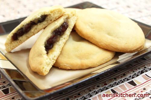 Raisin Filled Cookies  Raisin Filled Cookies – Aeri's Kitchen