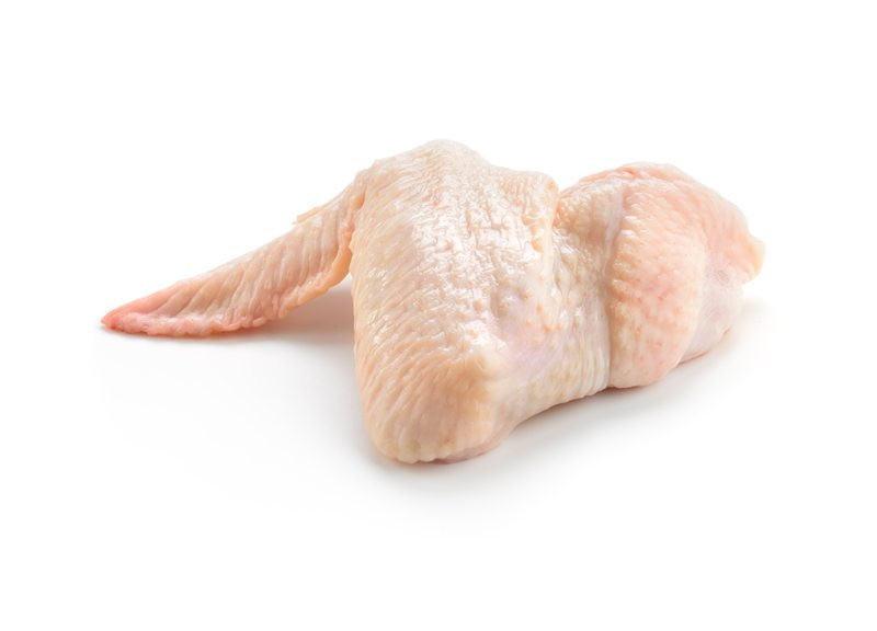 Raw Chicken Wings  Bone Percentages in Raw Meaty Bones RMB