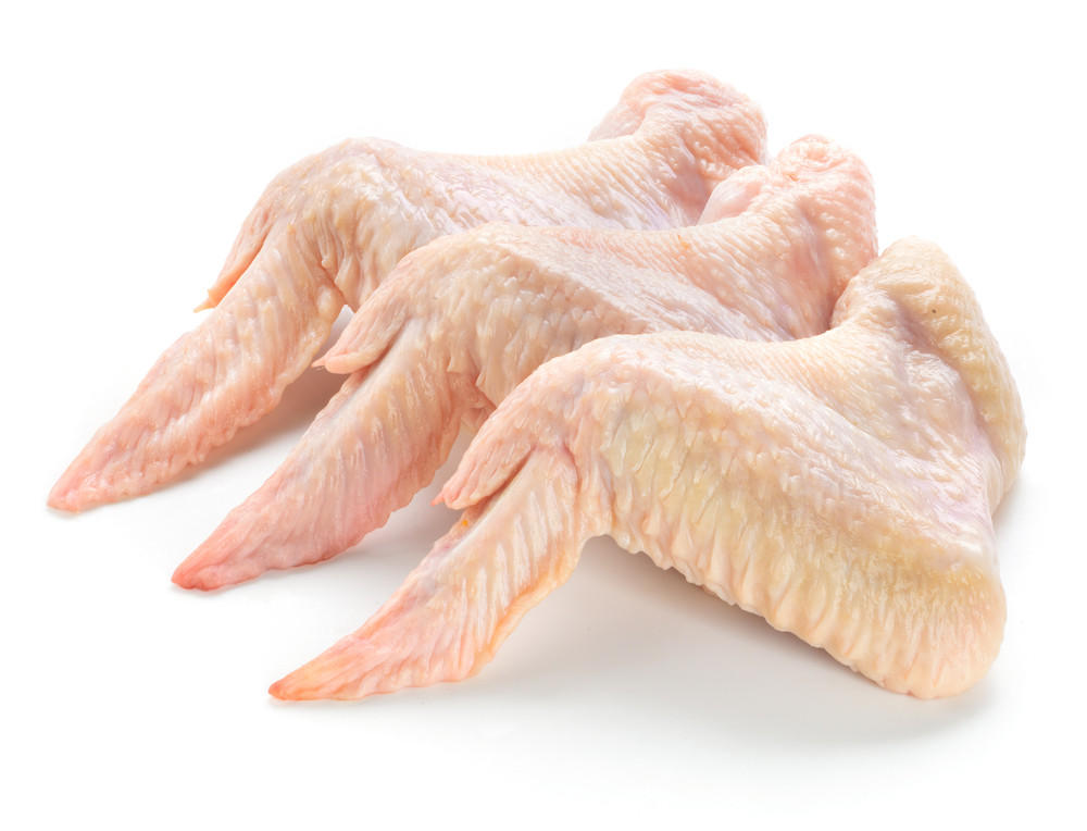 Raw Chicken Wings  Products – Sin Li hin