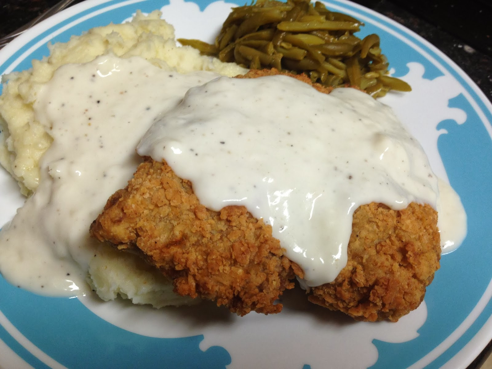 Recipe For Chicken Fried Steak  429 Too many requests