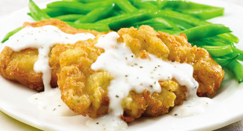 Recipe For Chicken Fried Steak  Chicken Fried Steak Recipe List SaleWhale