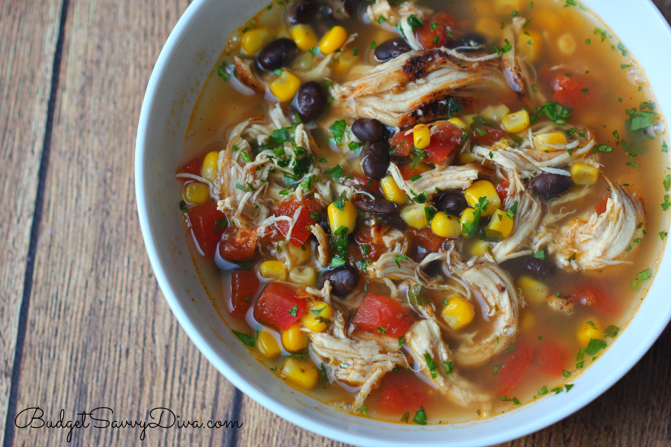 Recipe For Chicken Soup  The BEST Chicken Soup Ever Recipe