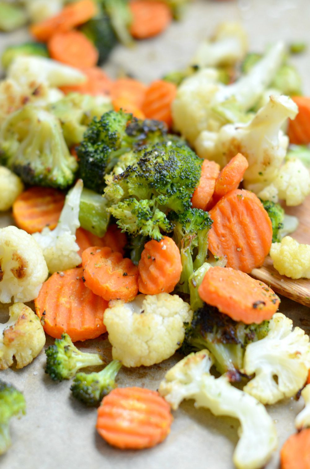 Recipe For Roasted Vegetables  Roasted Ve ables Recipe
