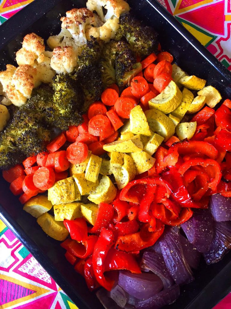 Recipe For Roasted Vegetables  Keto Diet Side Dishes for the Holidays Ketogenic recipe