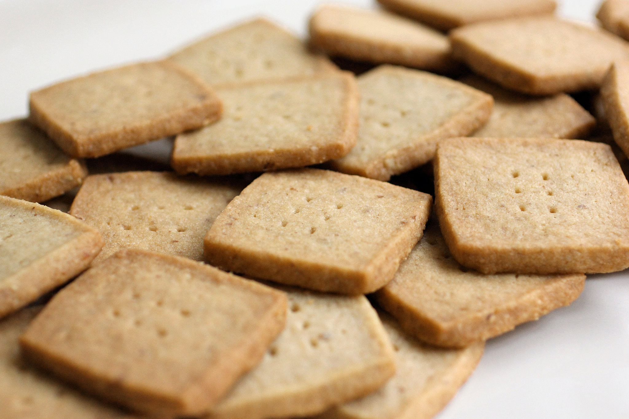 Recipe For Shortbread Cookies  Brown Sugar Pecan Shortbread Cookies Recipe NYT Cooking