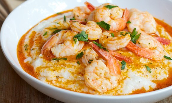 Recipe For Shrimp And Grits  Shrimp and Grits Recipe Spry Living