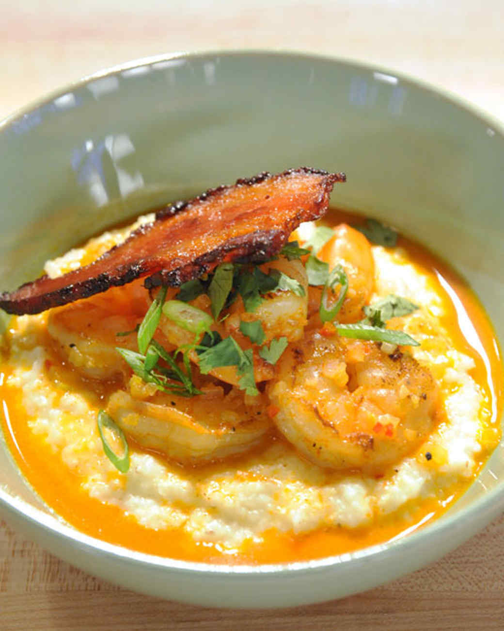 Recipe For Shrimp And Grits  Shrimp and Cheese Grits Recipe & Video