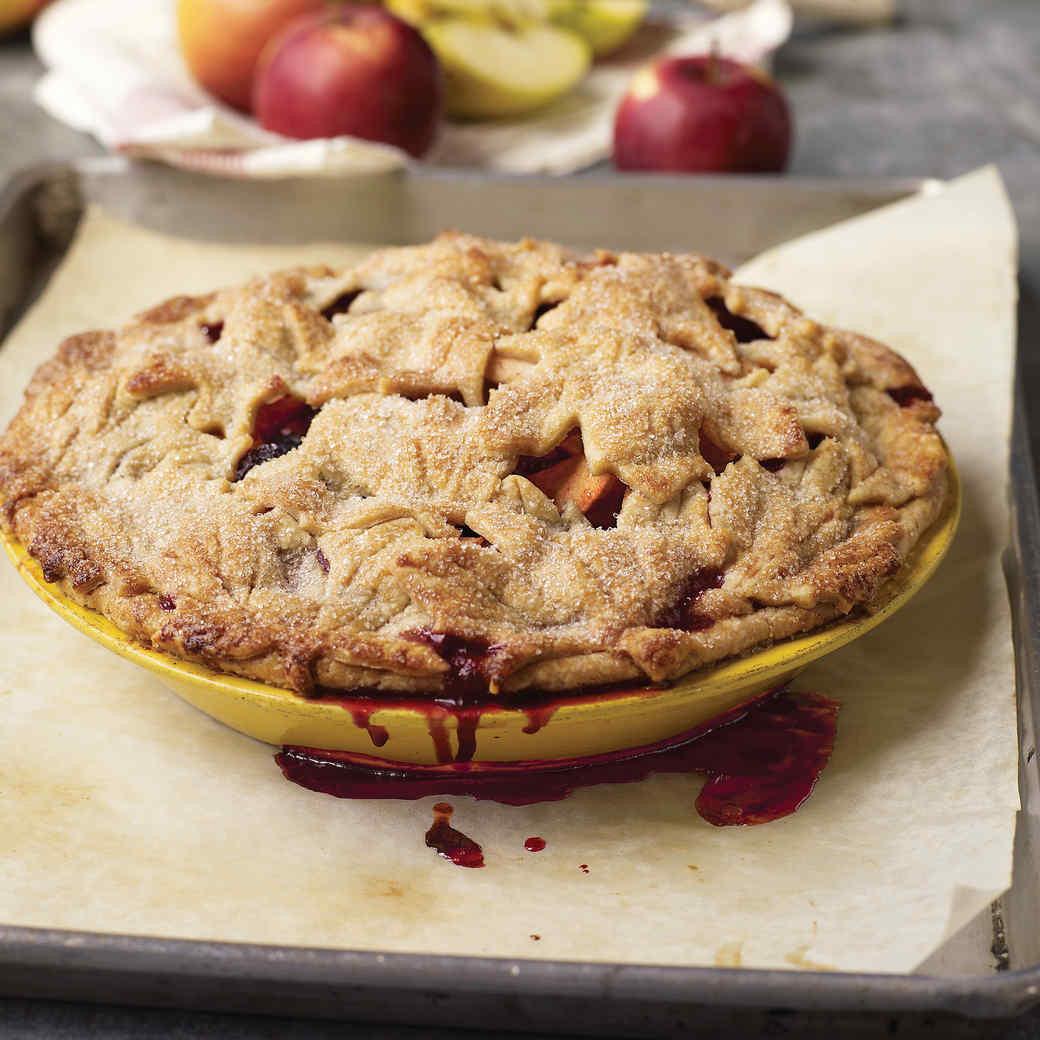 Recipes For Apple Pie  Apple Pie Recipes