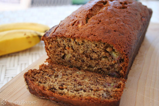 Recipes For Ripe Bananas Other Than Banana Bread  Banana Bread Recipe