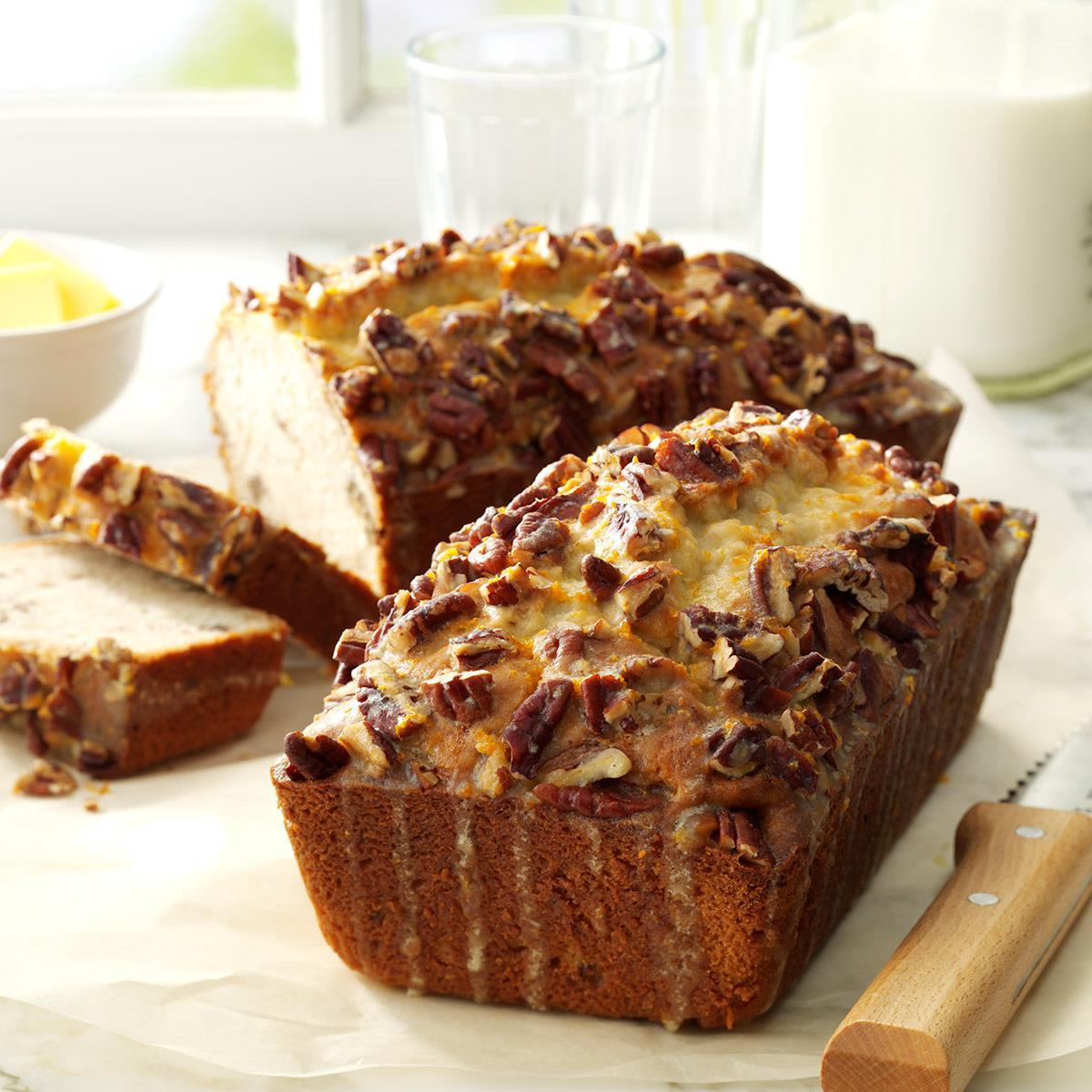 Recipes For Ripe Bananas Other Than Banana Bread  Special Banana Nut Bread Recipe