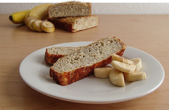 Recipes For Ripe Bananas Other Than Banana Bread  Go Bananas 5 Healthy Ways To Use Overripe Bananas
