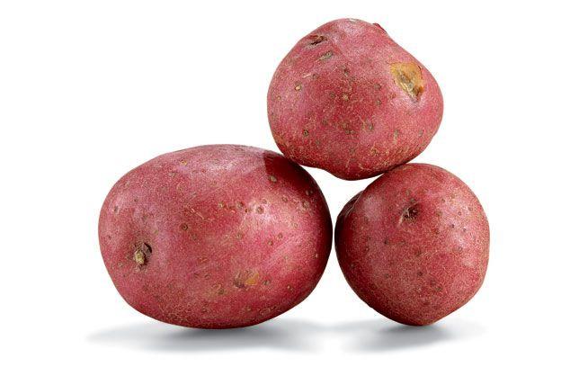Red Potato Nutrition  red potato nutrition