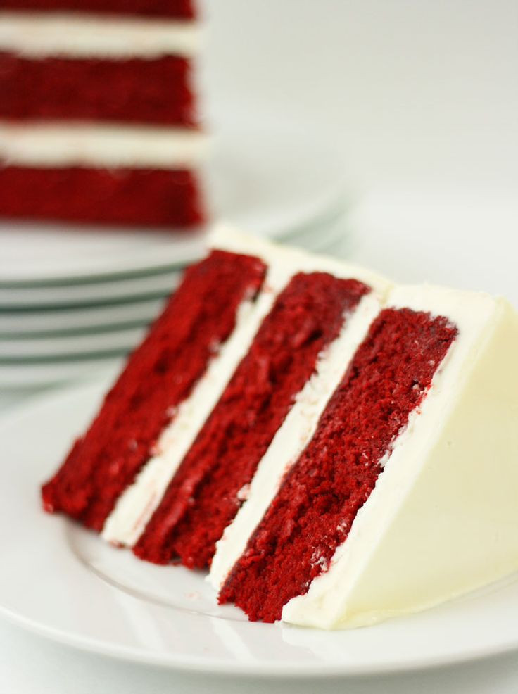 Red Velvet Cake Icing  17 Best images about Cake Paper Party on Pinterest