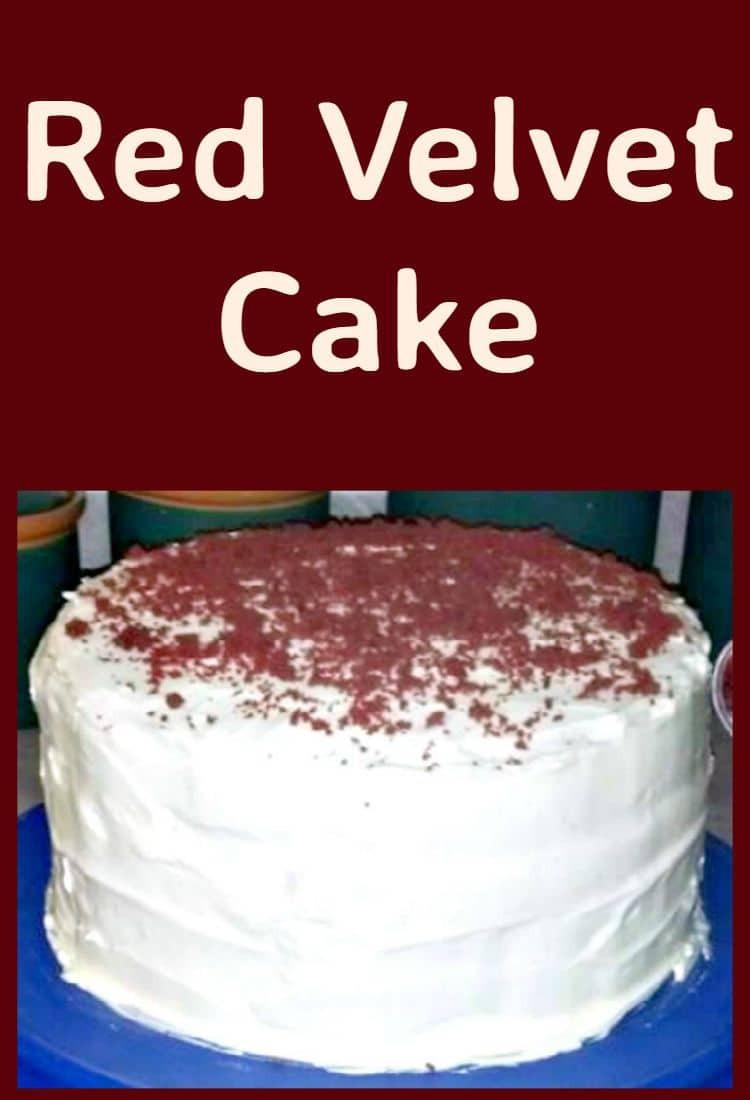 Red Velvet Sheet Cake  Red Velvet Sheet Cake