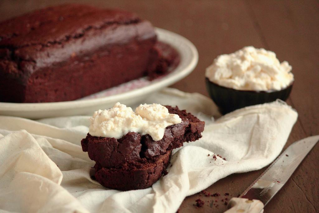 Red Wine Chocolate Cake  Pastry Affair
