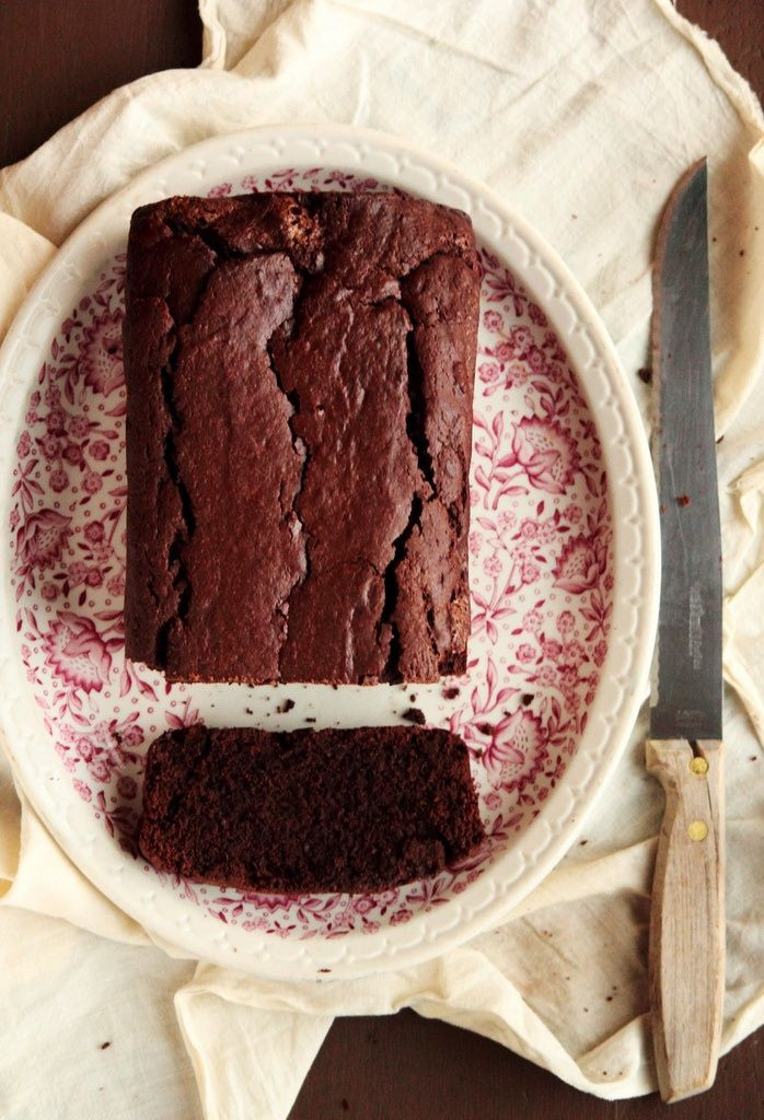 Red Wine Chocolate Cake  Red Wine Chocolate Cake Recipe — Dishmaps