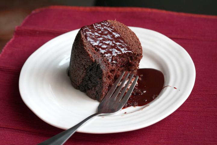 Red Wine Chocolate Cake  Red Wine Chocolate Cake