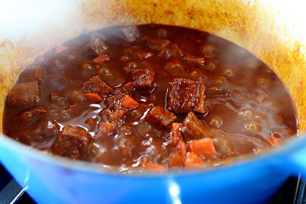 Ree Drummond Beef Stew  Sunday Night Stew