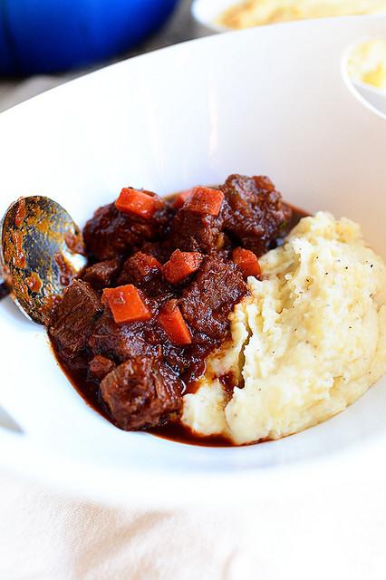 Ree Drummond Beef Stew  Sunday Night Stew The Pioneer Woman Cooks