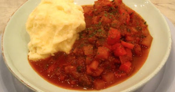 Ree Drummond Beef Stew  Sunday Night Stew The Pioneer Woman s recipe for a