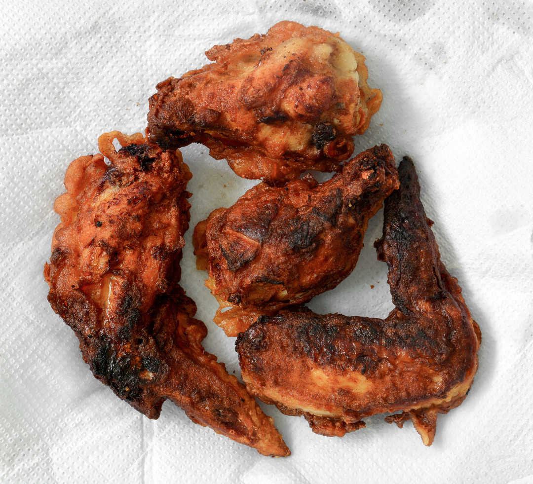 Reheat Chicken Wings  3 of The Best Way to Reheat Wings and Keep Them Delicious
