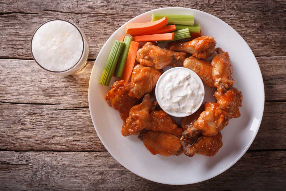 Reheat Chicken Wings  How to Reheat Chicken Wings the Tasty Way Cooky Mom