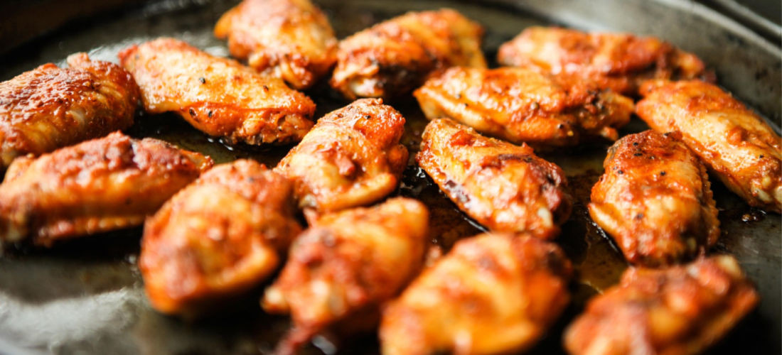 Reheat Chicken Wings  How to Reheat Chicken Wings in 5 Minutes