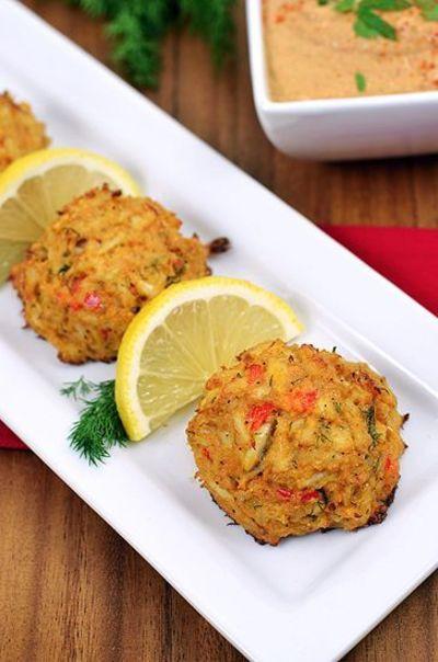Remoulade Sauce For Crab Cakes  Paleo Cajun Crab Cakes with Remoulade Sauce Paleo Fondue
