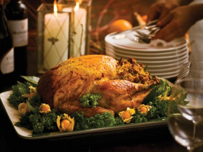 Restaurants Serving Thanksgiving Dinner  Local Restaurants Serving Thanksgiving Dinner Palm