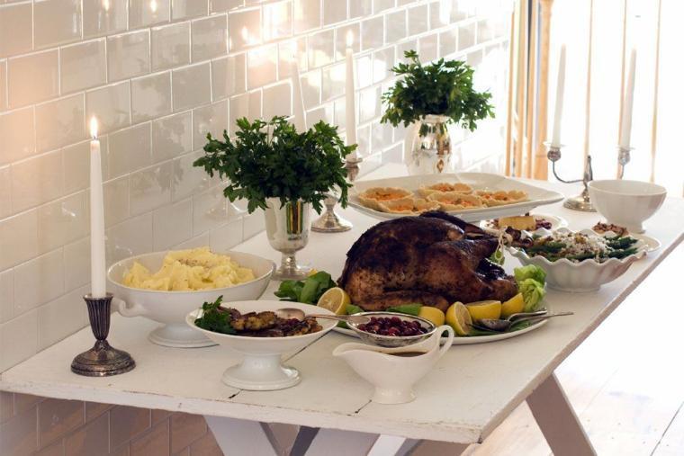 Restaurants Serving Thanksgiving Dinner  Richmond restaurants serving Thanksgiving dinner 2015