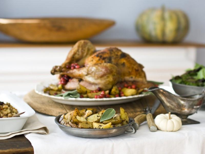 Restaurants Serving Thanksgiving Dinner  Local Restaurants Serving Thanksgiving Dinner