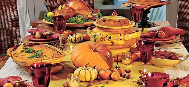 Restaurants Serving Thanksgiving Dinner  Restaurants Serving Thanksgiving Dinner In Abilene