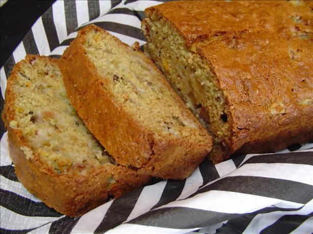 Rhubarb Bread Recipes  Rhubarb Bread Recipe Food