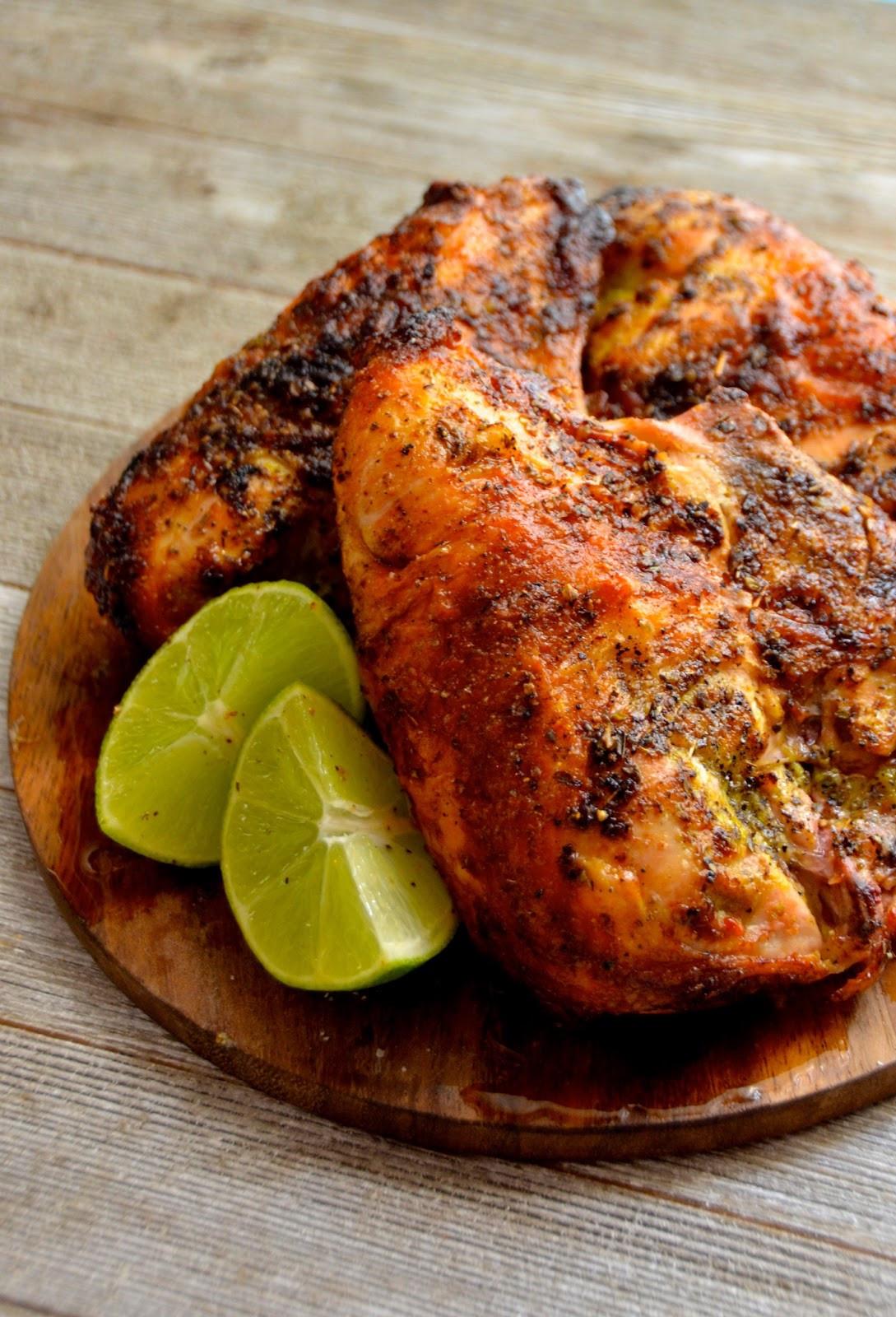 Roasting Chicken Breasts  Easy Marinated Roast Chicken Breasts Always Order Dessert