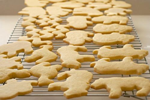 Roll Out Sugar Cookies  roll out sugar cookie parison