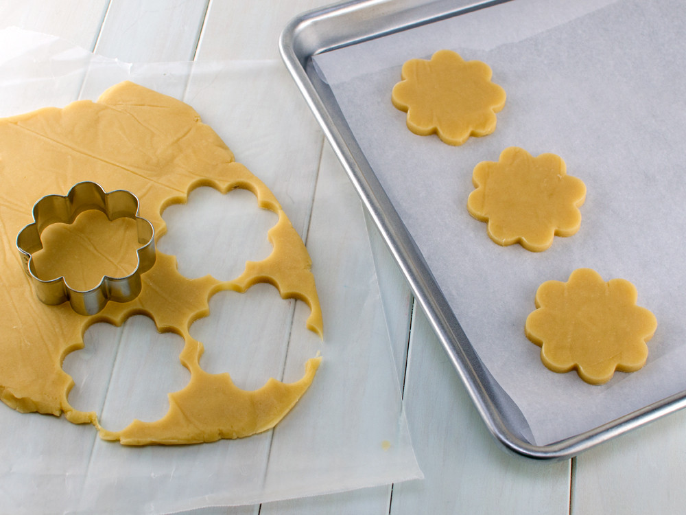 Roll Out Sugar Cookies  Roll Out Sugar Cookie Recipe Semi Sweet Designs