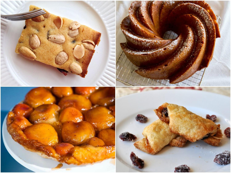 Rosh Hashanah Desserts  15 Rosh Hashanah Desserts to Guarantee a Sweet New Year