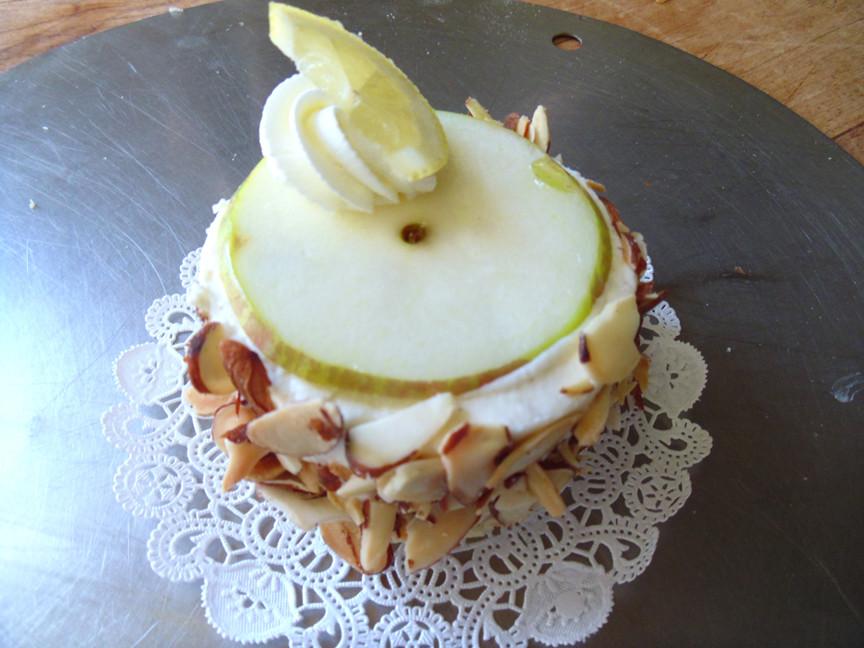 Rosh Hashanah Desserts  Dessert Ideas for Rosh Hashanah Bakery Normand