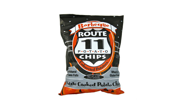 Route 11 Potato Chips  Food Review Route 11 Potato Chips From A to Vegan