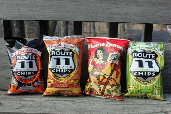 Route 11 Potato Chips  Jual Route 11 Babecue Potato Chips Makanan Snack Chip