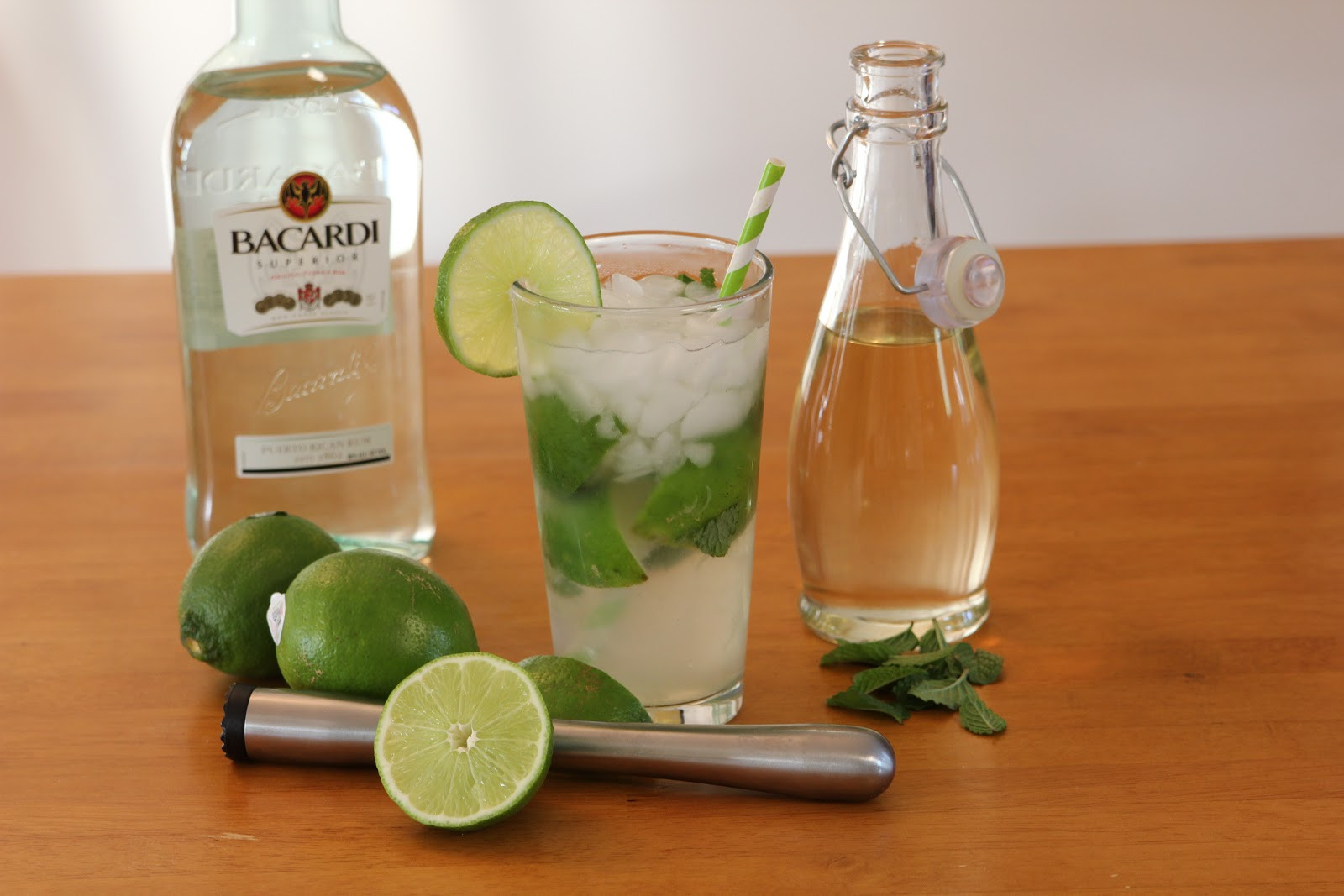Rum Drinks Easy  Top 10 White Rum Drinks with Recipes