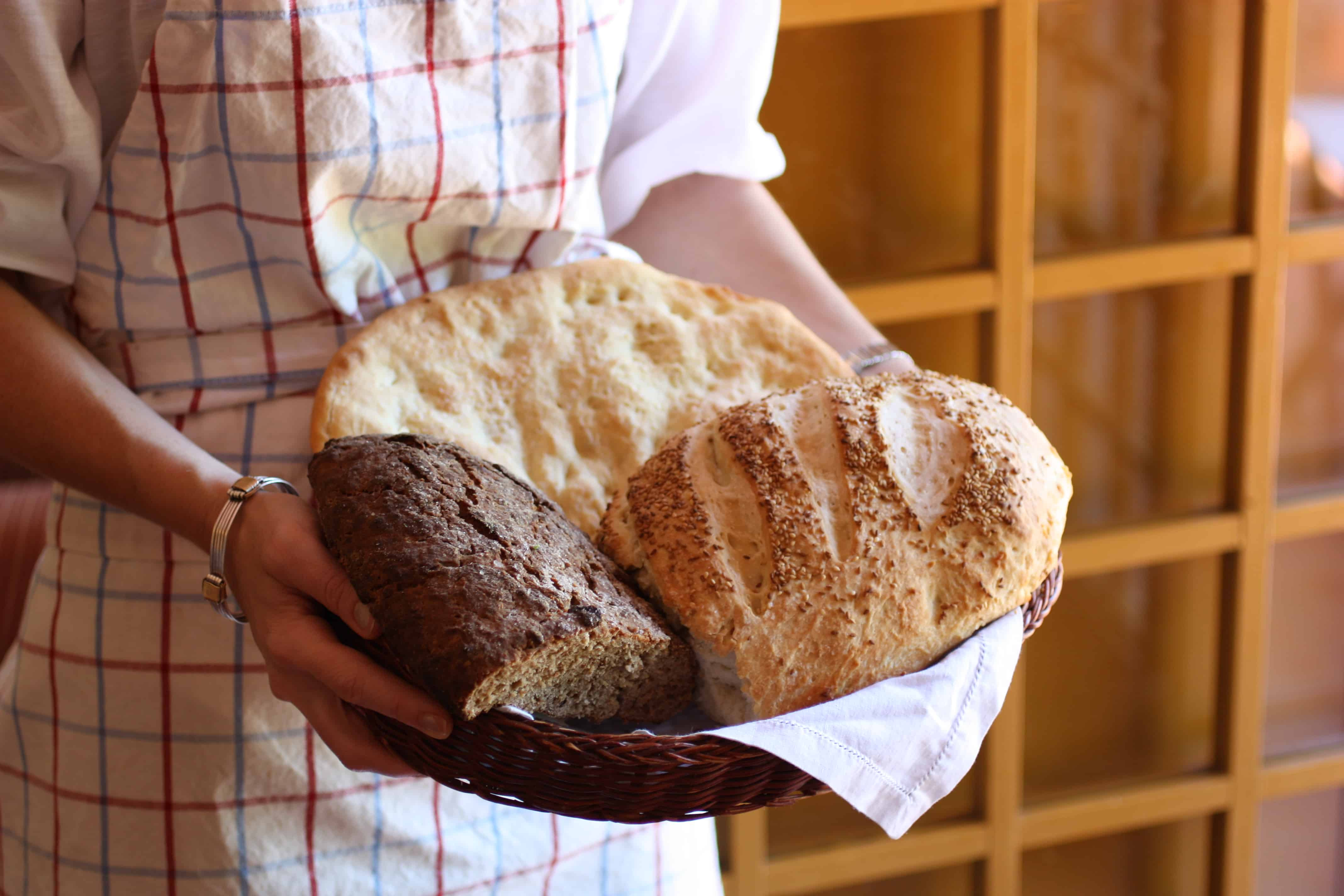 Rustic Italian Bread  Rustic Italian Bread an Easy Recipe that I Inherited