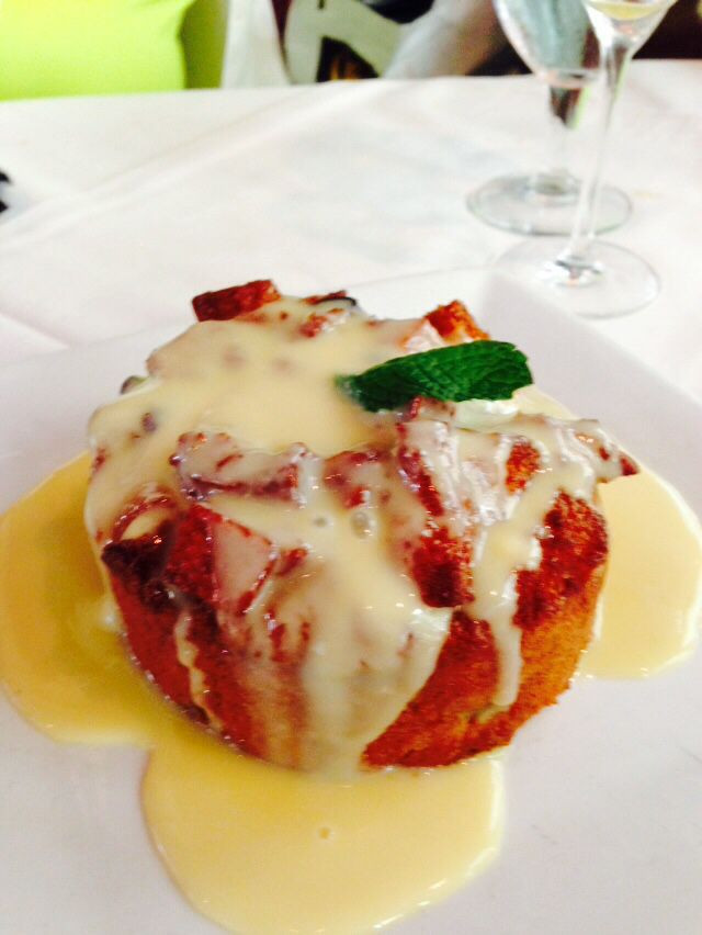 Ruth Chris Desserts  42 best My Fav Foods images on Pinterest