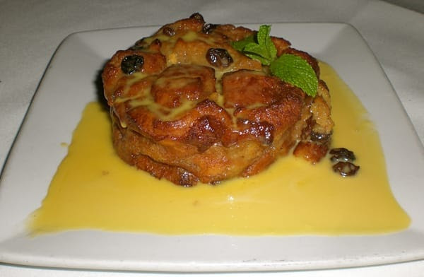 Ruth Chris Desserts  Ruth Chris Steakhouse Copycat Recipes Bread Pudding