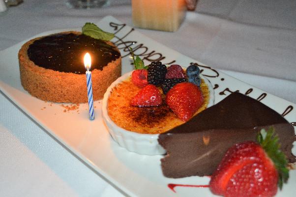 Ruth Chris Desserts  Ruth s Chris Steakhouse Mississauga