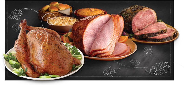 Safeway Holiday Dinners  Foodservice Solutions Safeway wants you to watch your 65
