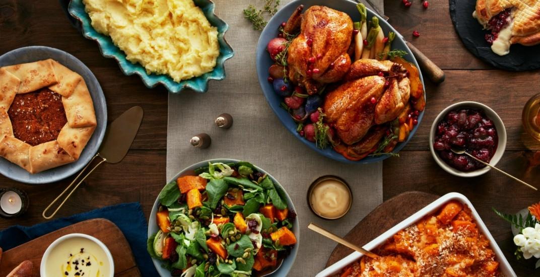 Safeway Thanksgiving Dinner 2017  Where to Thanksgiving Dinner to go in Toronto 2017